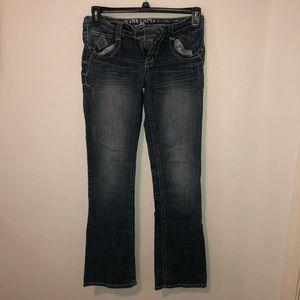 Hydraulic Pants